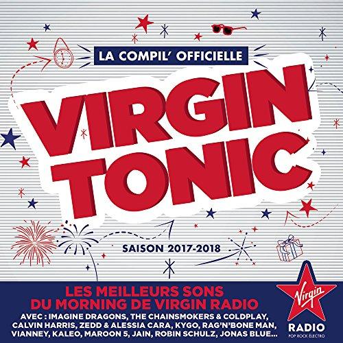 Virgin Tonic Saison 2017-2018
