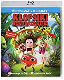 Cloudy with a Chance of Meatballs 2 [Blu-Ray] (English audio)