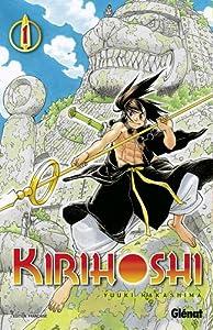 Kirihoshi Edition simple Tome 1