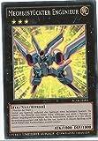 Yu-Gi-Oh! Mechbestückter Engenieur - Limitierte Auflage - Deutsch