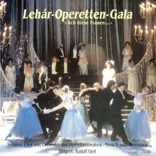 Lehár-Operetten-Gala
