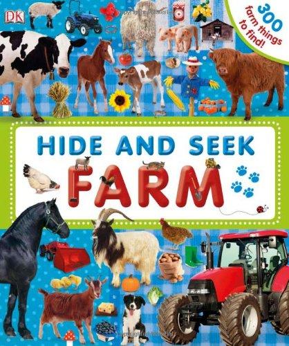 Hide and Seek: Farm