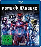 Power Rangers 4K Ultra HD [Blu-ray]