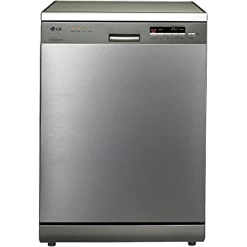 LG D1452CF Front-Loading Washing Machine (14 Ltrs),