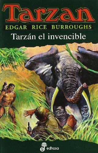 Tarzán El Invencible