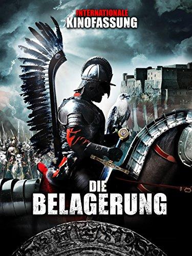 Krieger Adler Kostüm - Die Belagerung