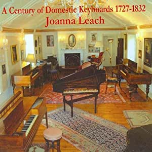 Century of Domestic Keyboards [Import anglais]