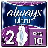 Always Ultra Long Binden Größe:2