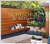 Sichtschutz für den Garten: Design-Ideen von klassisch bis modern