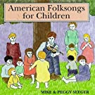 American Folksongs For Children