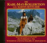 Old Surehand 1.Teil & Winnetou - Ost