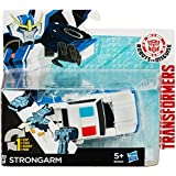 Transformers Robots In Disguise One Step Changer Strongarm