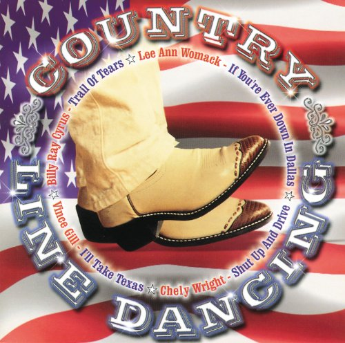 Country Linedancing