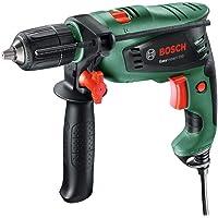 Perceuse à percussion filaire Bosch - Easyimpact 550 (550W, Ø de perçage max béton :10mm, bois: 25mm, livrée avec…