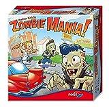 noris 606101411 - Zombie Mania, Würfelspiel