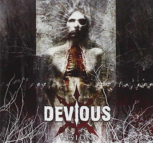 Devious: Vision (Audio CD)