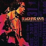 Machine Gun Jimi Hendrix The Fillmore Ea...