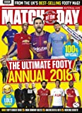 #7: Match of the Day Annual 2018 (Annuals)
