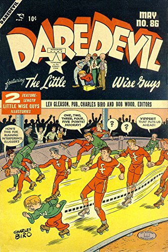 Daredevil Comics v1 #86 (English Edition)
