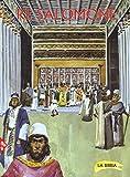 Re Salomone. La Bibbia
