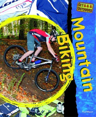 Mountain Biking (Get Outdoors) por Paul Mason