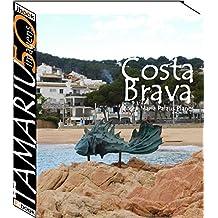 Costa Brava: Tamariu (50 imagens)  (Portuguese Edition)