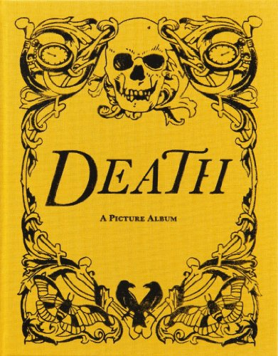 Death : A Picture Album