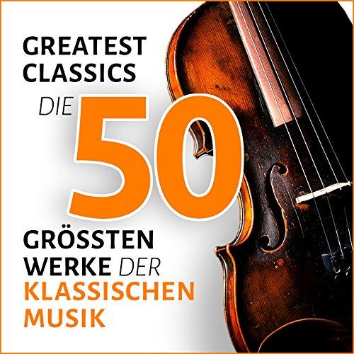 """The Four Seasons, Op. 8, Violin Concerto in E Major, RV 269 """"La primavera"""": I. Allegro"""