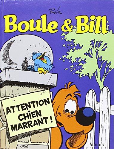 Boule & Bill, Tome 15 :