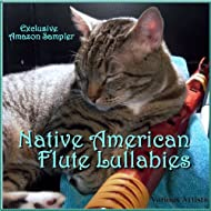 Native American Flute Lullabies (Exclusive Amazon Digital Sampler)
