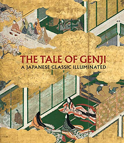 The Tale of Genji - A Japanese Classic Illuminated - Classic Metropolitan Collection