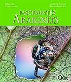 Fascinantes araignées / Christine Rollard, Philippe Blanchot | Rollard, Christine. Auteur