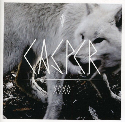 Casper: XOXO (Audio CD)