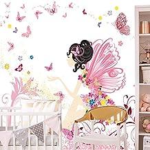 Fototapete kinderzimmer mädchen  Suchergebnis auf Amazon.de für: fototapete kinderzimmer mädchen