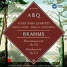 Brahms:Clarinet Quintet Op.11r