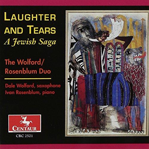 Preisvergleich Produktbild Laughter & Tears