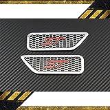 High Quality ST INSIGNIA Emblems Car Sid...