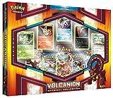 Pokémon TCG Volcanion Mythical Collection