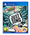 Just Sing : everything £5 (or less!)