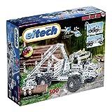 Eitech 00305 - Metallbaukasten
