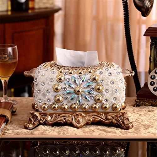 fruit-tray-wine-rack-tissue-box-storage-box-ashtray-vase-european-style-coffee-table-decoration-crea