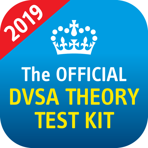 Official DVSA Theory Test Kit  Amazon.co.uk  Appstore for Android f408af063