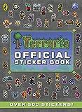 Terraria: Official Sticker Book