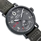 AVI-8-Mens-Special-Edition-Quartz-Lancaster-Bomber-with-Grey-Dial-and-Grey-Leather-Strap-AV-4049-04