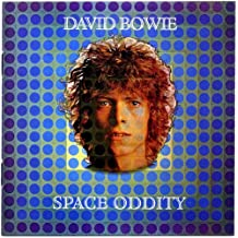 Space Oddity 40th Anniversary Edition [Vinyl LP]