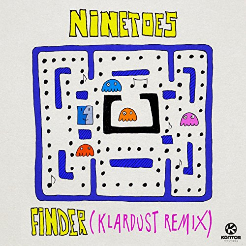 Finder (KLARDUST Remix)
