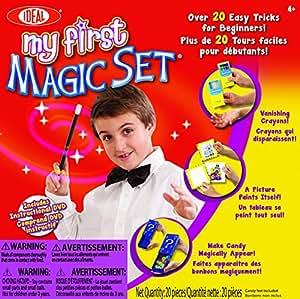 Mon premier jeu magique-