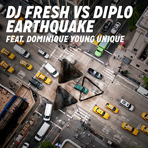 Earthquake (DJ Fresh vs. Diplo...