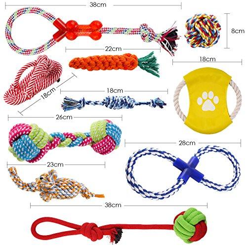 Zoom IMG-1 pedy giocattoli per animali di