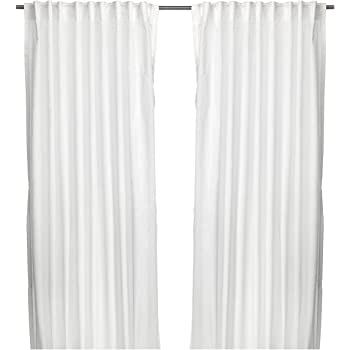 Ikea Vivian Curtain Set